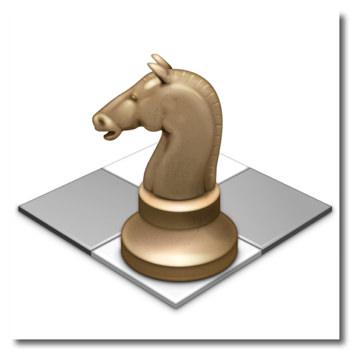 チェスなどもMacプリインストールアプリは削除できない
