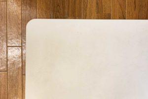 珪藻土バスマットのレビュー記事のアイキャッチ