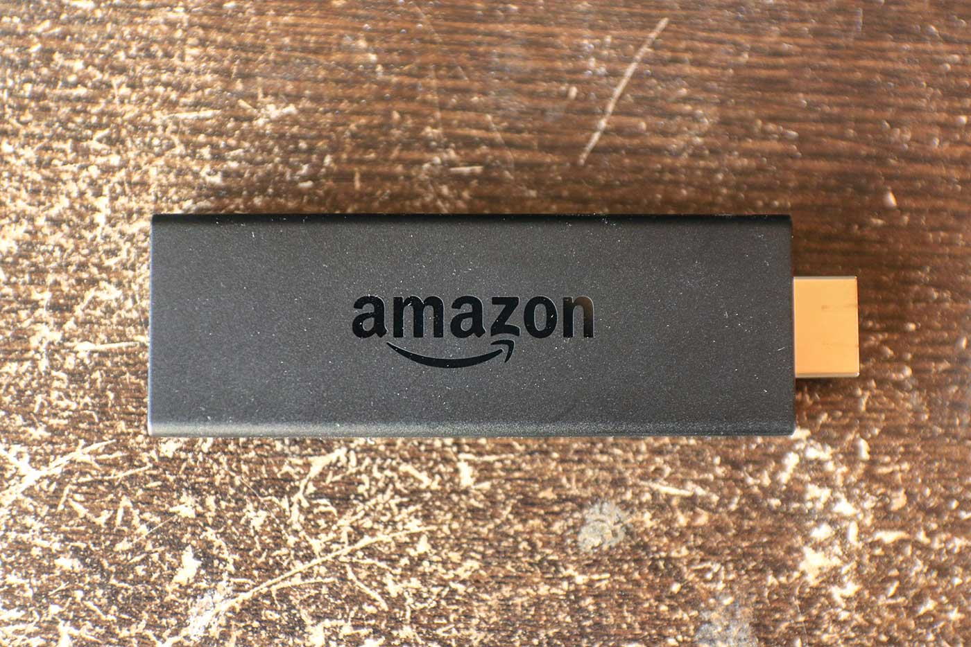 Fire TV Stickの本体