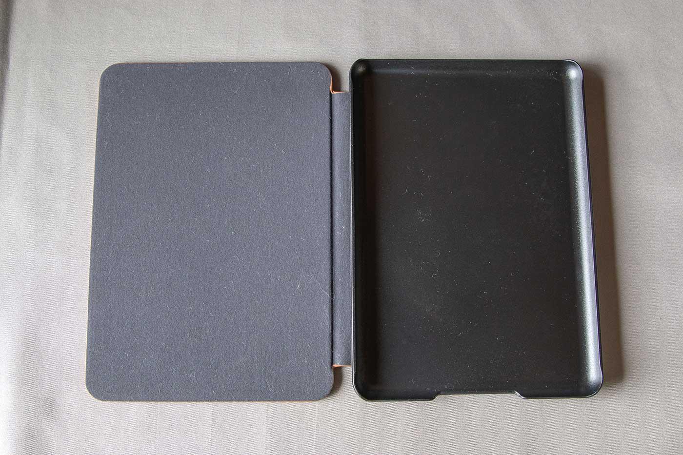 KindlePaperwhiteの非純正カバー