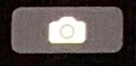 タッチバーのスクリーンショットボタン