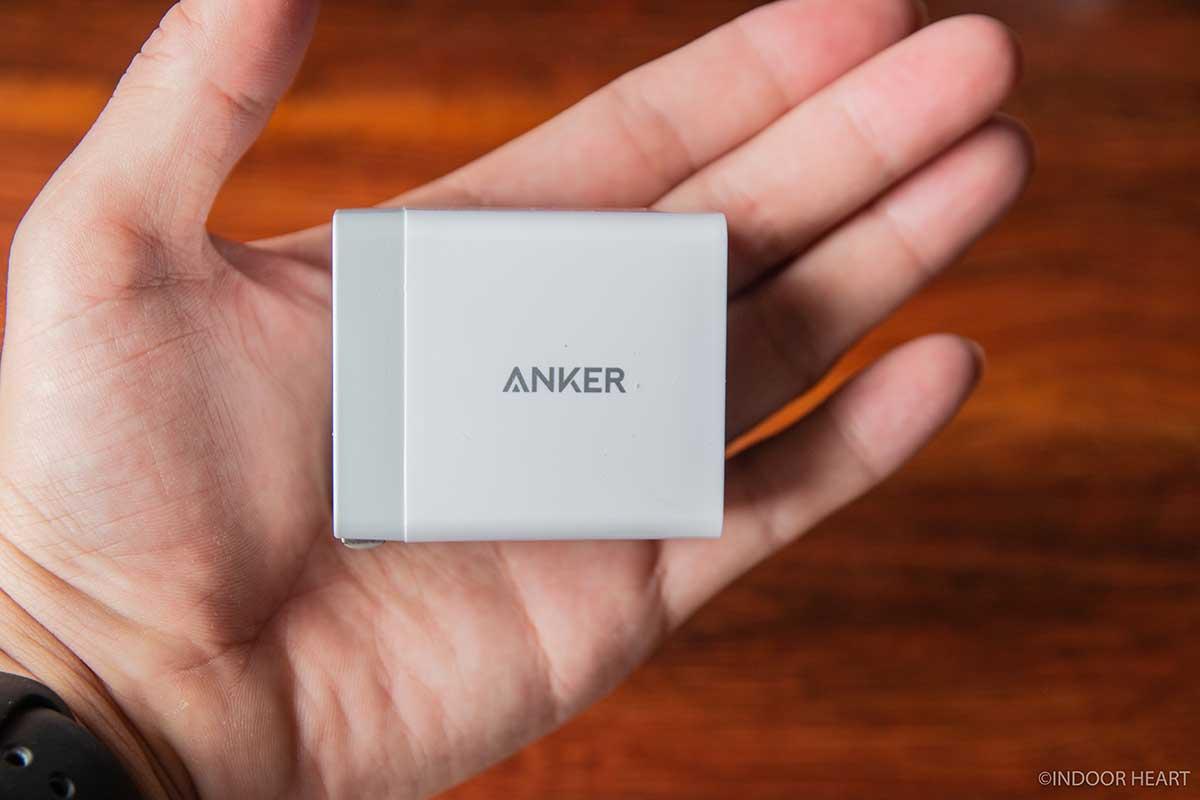 Anker PowerPort+ 1