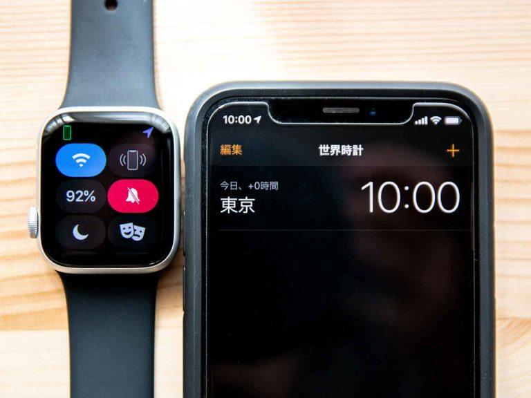 Apple Watchバリュー検証記事ののアイキャッチ