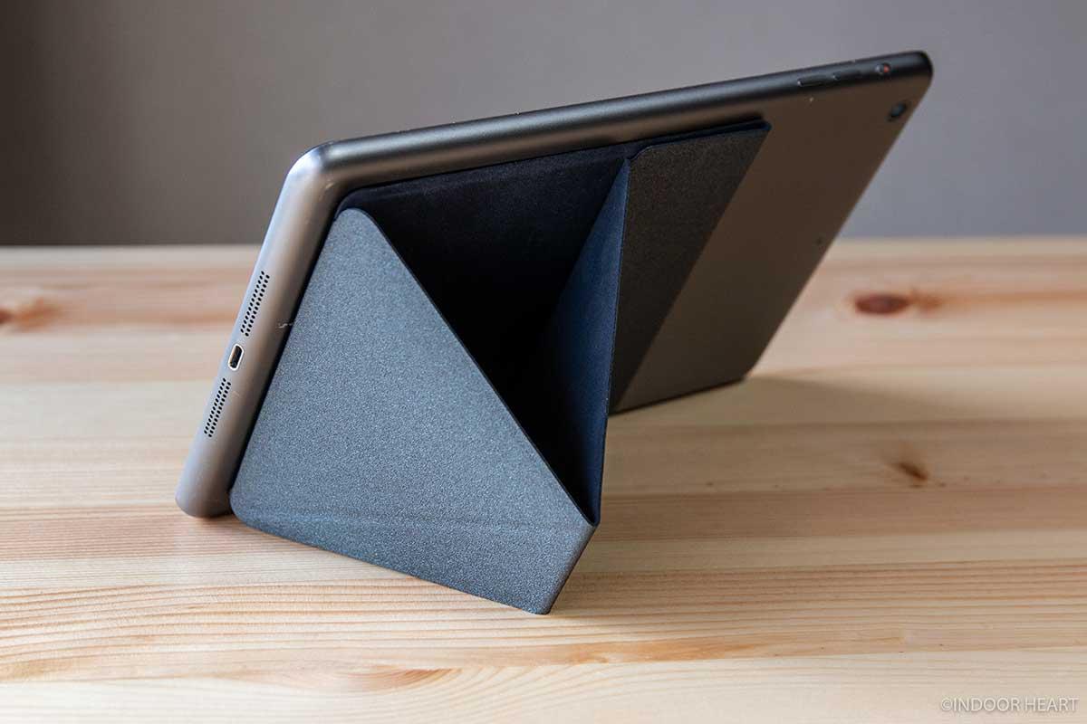 iPad miniとMOFT X