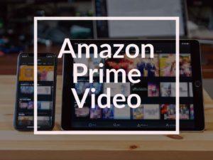 Amazonプライムビデオのレビュー記事