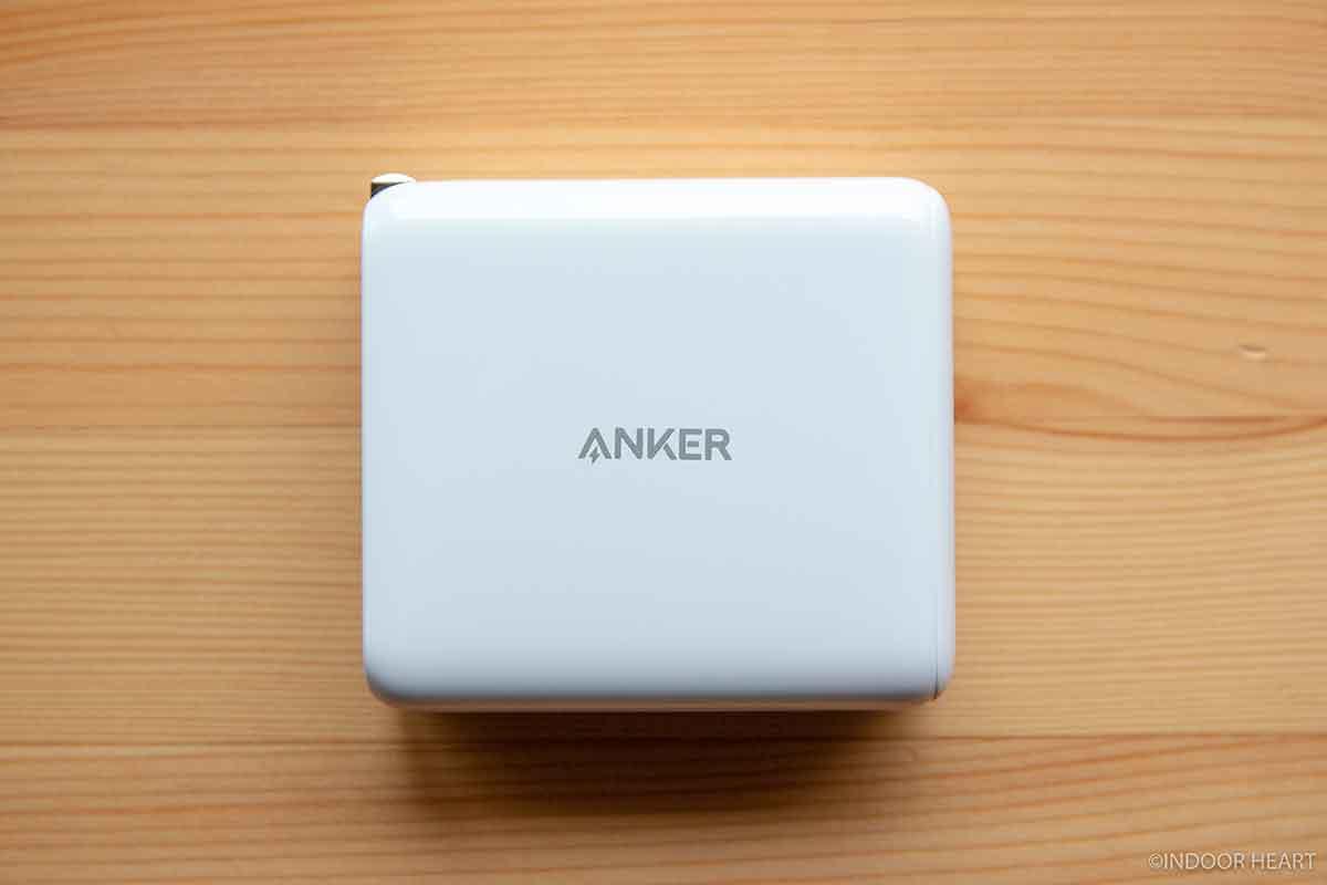 Anker PowerCore III Fusion 5000の本体
