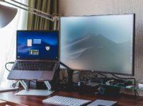 MacBookと4Kモニターの使用感