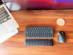 HHKBとMac作業環境