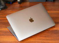 M1チップMacBook Air