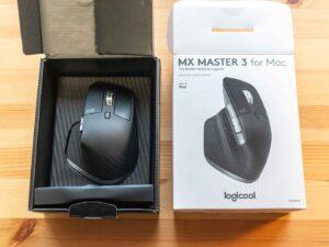 MX Master 3はどちらを買うべきか考察